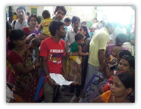Fifteen year follow up of trial of BCG vaccines in south India for tuberculosis prevention