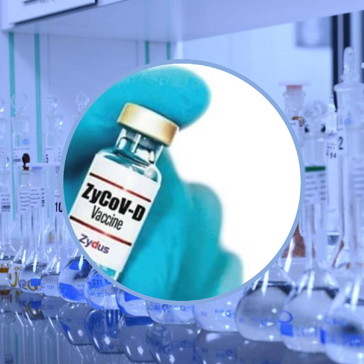 Vaccine information, ICMR New delhi - COVID-19 Vaccine
